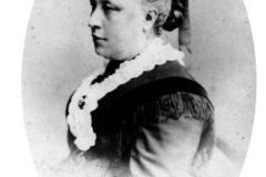 Mrs Elizabeth Marshall.