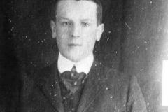 c. 1900/1910 Frederick Baker.