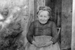 c. 1900 Ellen Parsons.