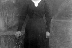 c. 1915 Florence Stewart.