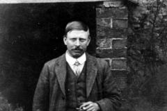 1920s John (?) Hounslow.