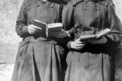 c. 1915 Rachel Stockford, ANO.