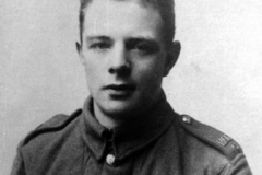 1919 Mark Stockford Junior.