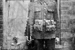 c. 1915 Arthur John Wyatt.