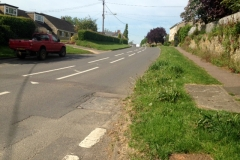 Empty-roads-Enstone-Road-from-AMH