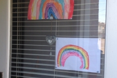 rainbows-1-These-appeared-in-many-windows