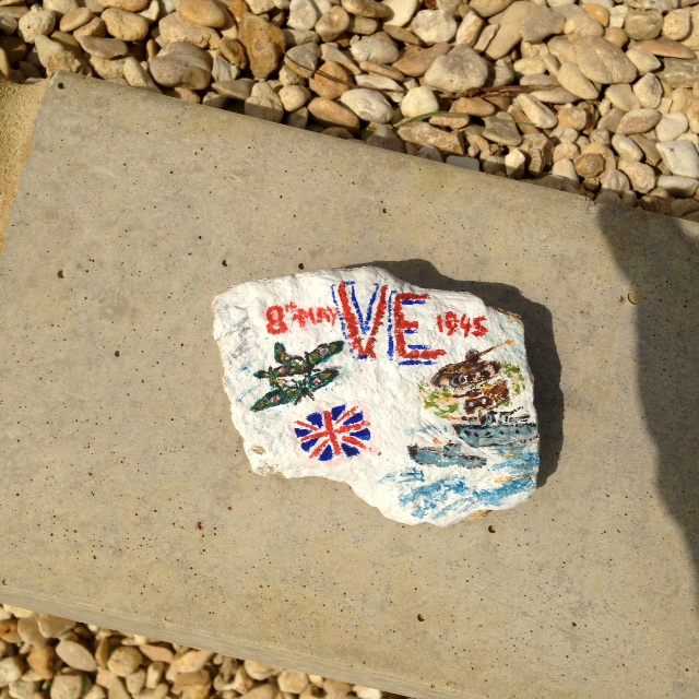 New-Memorial-Garden-Painted-stone