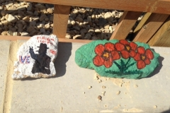 New-Memorial-Garden-more-painted-stones