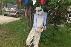 Scarecrow-Landgirl