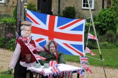 Scarecrow competition - Queens Jubilee 2012 ( V Events 3)