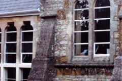 1992 Middle Barton School.