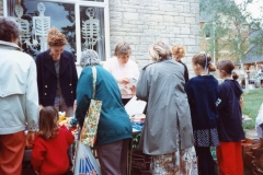 July 1996 School Summer Fayre.