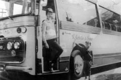 1960s Jane and Robert.