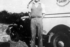 1950s Peter Bauckham.