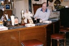 1990 Carpenters Arms.