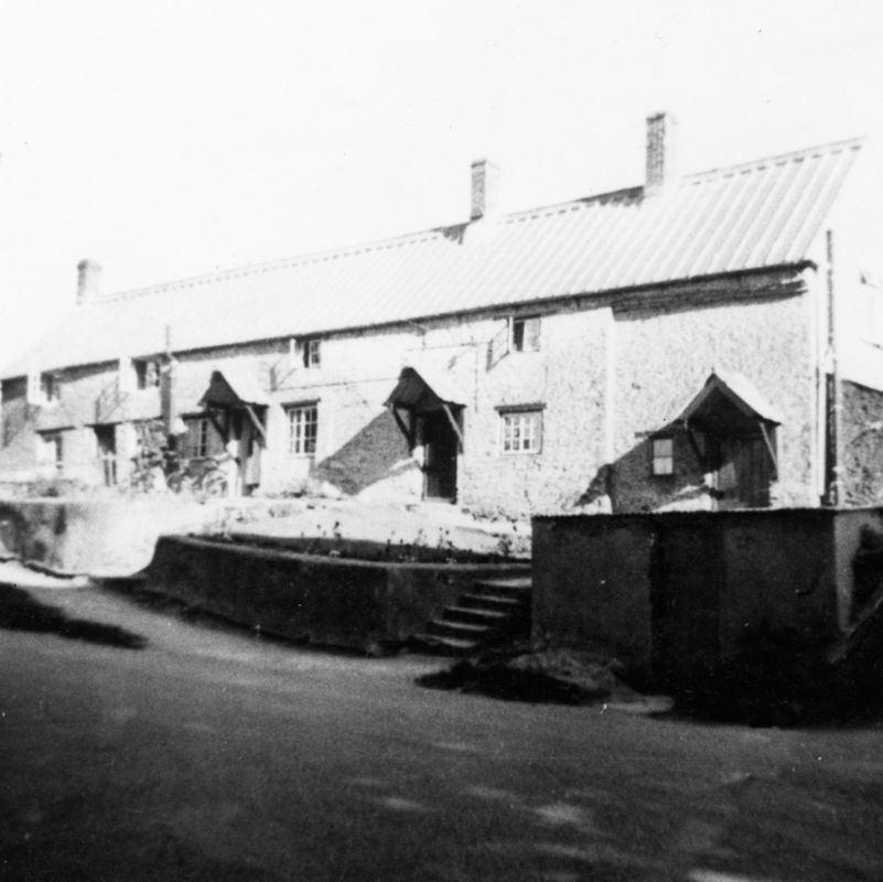 1950s 2-6 South Street.