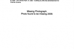 Missing photo.