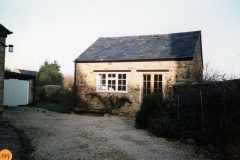 1989 45 South Street, old smithy.