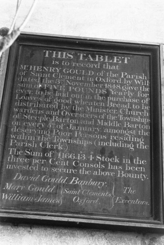 September 1988 Tablet in the tower (JM).