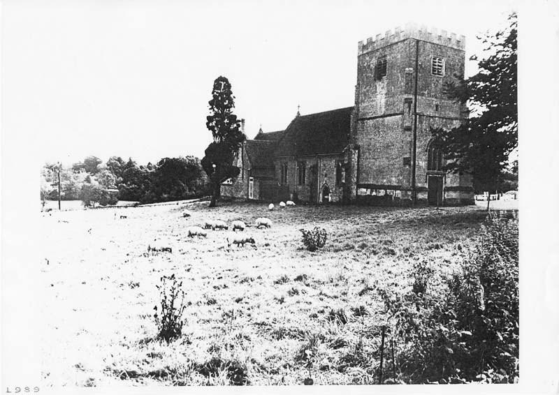 September 1989 North west view (JM).