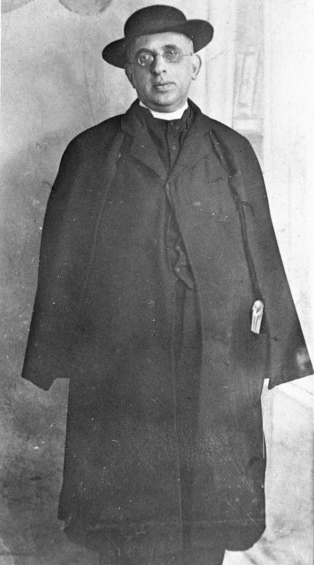 c 1910 Reverend Simon Stephen.