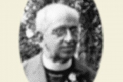 1933 Reverend Simon Stephen.