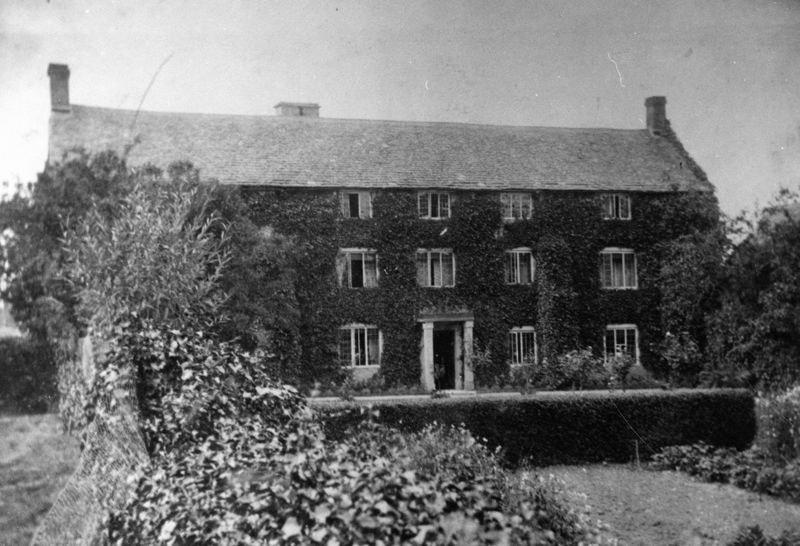 1900s Church Farm.