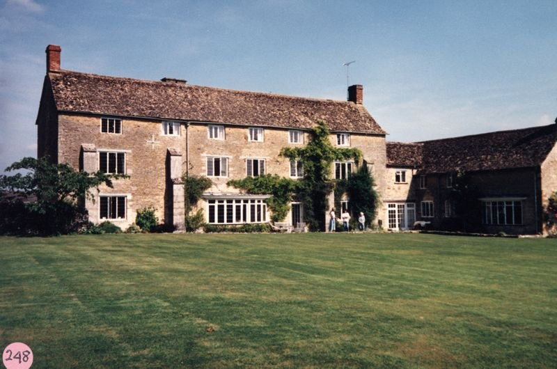 1987 Church Farm.