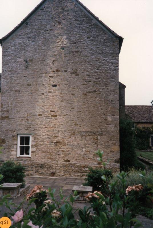 June 1990 Church Farm.