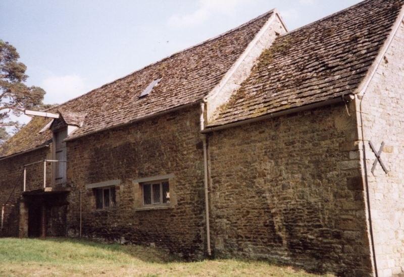 June 1998 Barton Abbey.