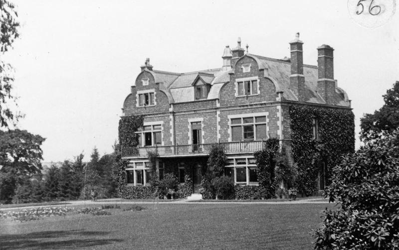 1930s Abbey Wood.