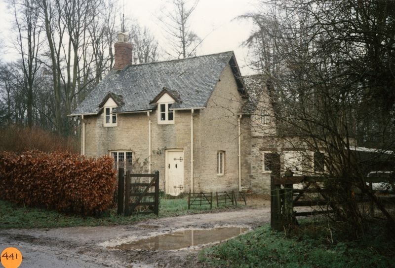 1990 Beech Cottage.