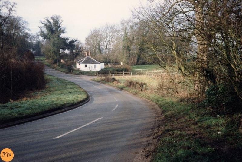 November 1988 Whistlow Gate.