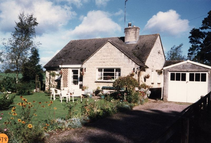 1988 Showell View, Whistlow.
