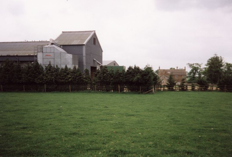 1991 Leys Farm.