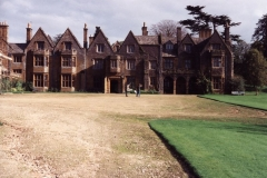 1994 Barton Abbey. Photographs taken by Reg Hurley.
