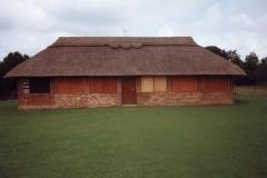 1986 Barton Abbey - Pavilion at the Sands.