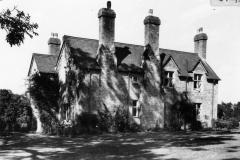 c 1940 Barton Lodge.