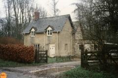 1990 Beech Cottage.