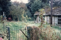 1988 Whistlow cottages.