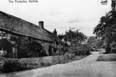 The Turnpike, Middle Barton.