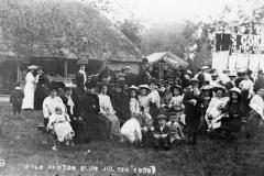 July 20 1909 Old Barton Club.