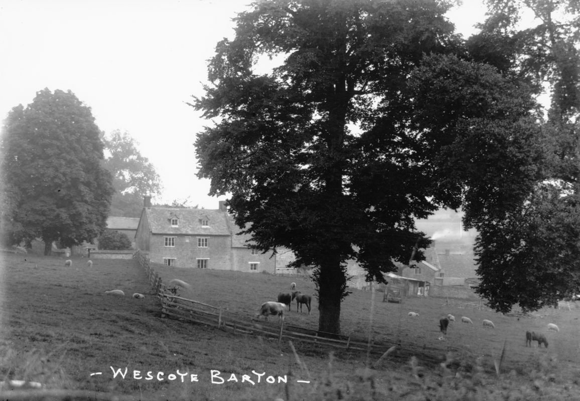 1930s Westcote Barton.