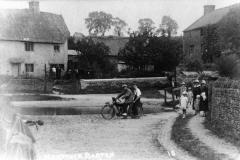 c.1930 Fox Lane ford.