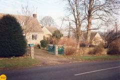 1991 Laburnam Villa and bungalows.