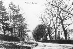 1920s/1930s Enstone Road.