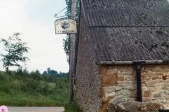 1985 Manor Farm.