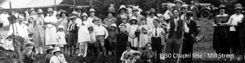 Bartons History Group